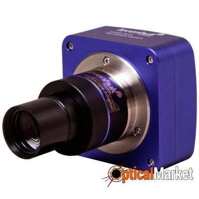 Цифровая камера Levenhuk M1000 Plus для микроскопа