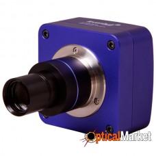 Цифровая камера Levenhuk M1400 Plus для микроскопа