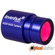Цифрова камера Levenhuk M200 Base для мікроскопа