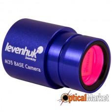 Цифрова камера Levenhuk M35 Base для мікроскопа