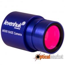 Цифрова камера Levenhuk M500 Base для мікроскопа