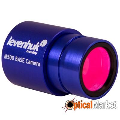 Цифровая камера Levenhuk M500 Base для микроскопа