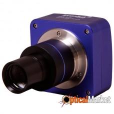 Цифровая камера Levenhuk M800 Plus для микроскопа