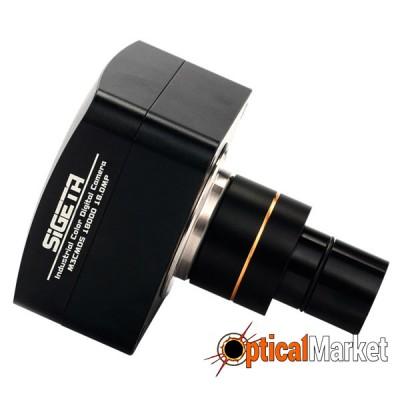 Цифровая камера Sigeta M3CMOS 18000 18.0MP USB3.0 для микроскопа