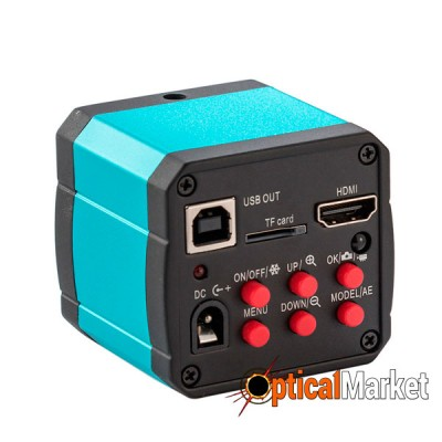Цифровая камера Sigeta HDC-14000 14.0MP HDMI для микроскопа