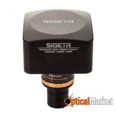 Цифровая камера Sigeta U3CMOS 18000 18.0MP для микроскопа