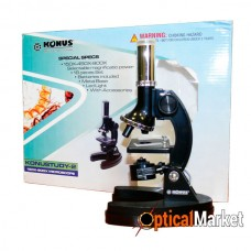 Микроскоп Konus KonuStudy-2