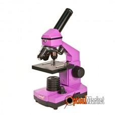 Микроскоп Levenhuk 2L NG Amethyst