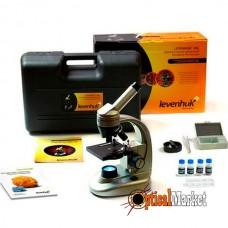 Микроскоп Levenhuk 50L NG