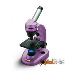 Микроскоп Levenhuk 50L NG Amethyst