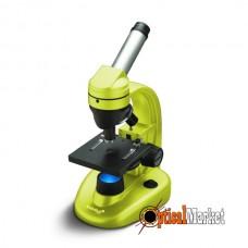 Микроскоп Levenhuk 50L NG Lime