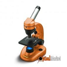 Микроскоп Levenhuk 50L NG Orange