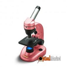 Микроскоп Levenhuk 50L NG Rose