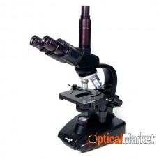 Микроскоп Levenhuk 670T