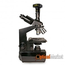 Микроскоп Levenhuk D870T