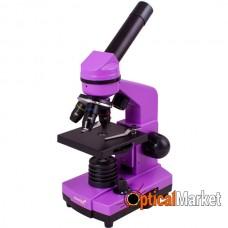 Микроскоп Levenhuk Rainbow 2L Amethyst