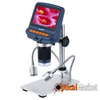 Мікроскоп Levenhuk DTX RC1