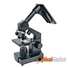 Микроскоп National Geographic 40x-1280x с адаптером для смартфона