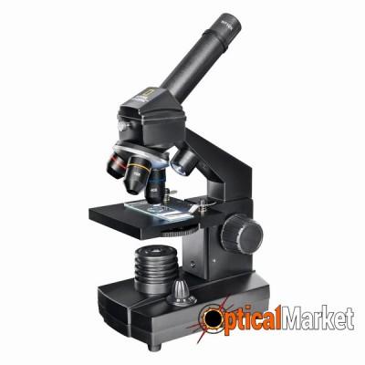 Микроскоп National Geographic 40x-1024x USB с кейсом
