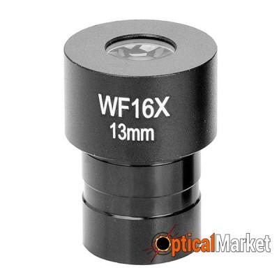 Окуляр Sigeta WF16x/13мм