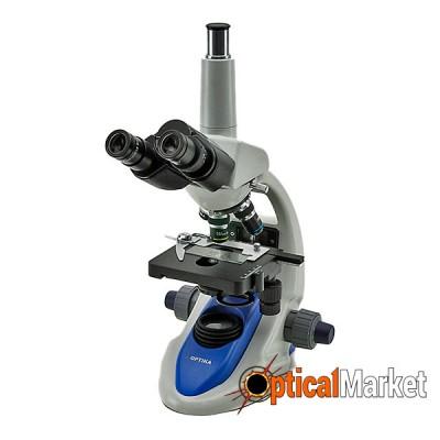 Микроскоп Optika B-193 40x-1000x Trino