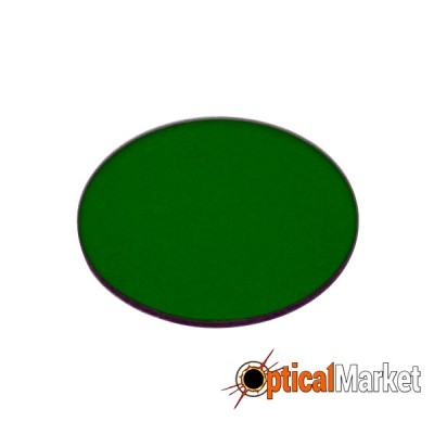 Фильтр Optika M-977, 45мм для микроскопов Green (зеленый)