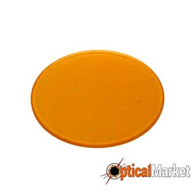 Фильтр Optika M-979, 45мм для микроскопов Yellow (желтый)