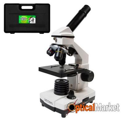 Микроскоп Optima Discoverer 40x-1280x Set