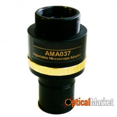 Адаптер Sigeta UCMOS AMA037 (регульований)