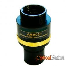 Адаптер Sigeta UCMOS AMA050 (регульований)