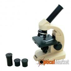Микроскоп Sigeta Bio Optima 35x-800x