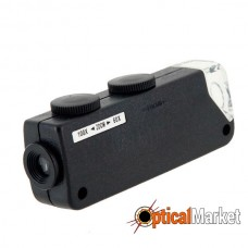 Микроскоп Sigeta Handheld 60x-100x