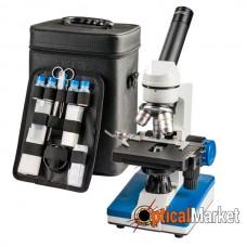 Мікроскоп Sigeta Unity Pro 40x-640x LED Mono