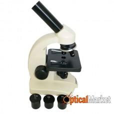Микроскоп Sigeta Bio Plus 88x-800x