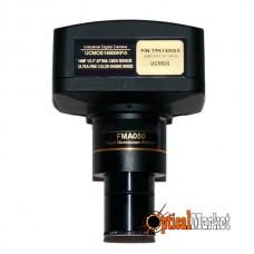 Цифровая камера Sigeta UCMOS 14000 14.0MP для микроскопа