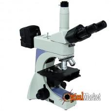 Микроскоп Ulab MET-1T