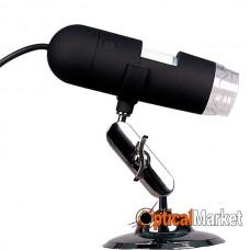 Мікроскоп Ulab USB, 1.3 MP 400x