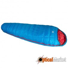 Спальний мішок Sir Joseph Rimo II 1000/190/-13.5°C Blue/Red (Right)