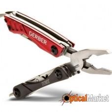 Микротул GERBER Dime Micro Tool, Red (31-001040)