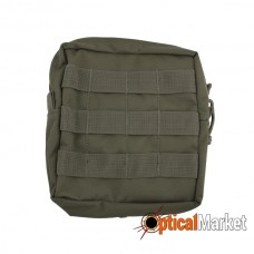 Подсумок Red Rock Medium Utility (Olive Drab)