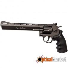 Револьвер пневматический ASG Dan Wesson 8'' Grey