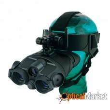 Очки ночного видения Yukon NVB Tracker 1x24 с маской