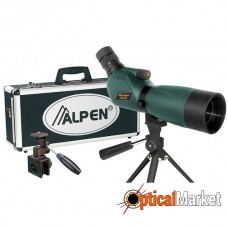 Подзорная труба Alpen 15-45x60/45 N KIT WP