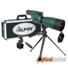 Подзорная труба Alpen 15-45x60 N KIT WP