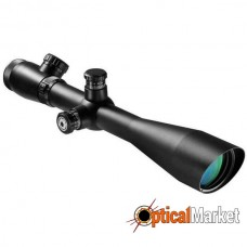 Прицел оптический Barska GX2 4-16x50 (IR Mil-Dot R/G)