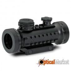 Прицел коллиматорный BSA Stealth Tactical Range STSRGBD30
