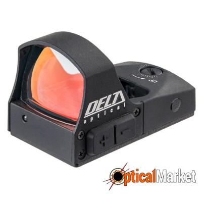 Прицел коллиматорный Delta Optical MiniDot II