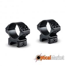 Кольца для прицела Hawke Matchmount 30mm/Weaver/Low