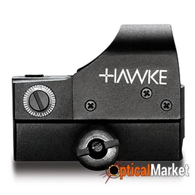 Прицел коллиматорный Hawke RD1x WP Auto Brightness (Weaver)