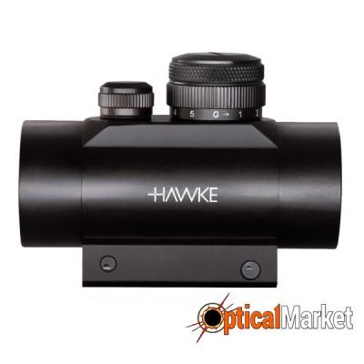 Приціл коліматорний Hawke RD1x30M WP (Weaver)